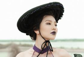 MC Hải Anh đẹp ma mị xuất hiện trên Tạp chí Look – Bamboo Airways