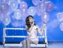 Hoa hậu – diễn viên Phan Hoàng Kim: 'Tôi từng nghĩ mình không thể tiếp tục làm nghệ thuật khi phải vào nhà thương điên điều trị'