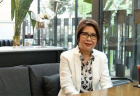 Đồng sáng lập Greyhound Café Bà Pornsiri: 'Chúng tôi tự tin có một định vị thương hiệu đúng đắn để tạo được dấu ấn riêng ở thị trường Việt Nam'
