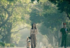 Phương Anh Đào thử thách bản thân với vai cô gái mù