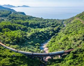 The Vietage – Mang đến trải nghiệm đẳng cấp thương gia cho đường sắt