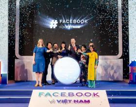 Facebook ra mắt chiến dịch 'Facebook vì Việt Nam'