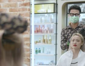 L'Oréal Professionnel hỗ trợ ngành tóc phát triển trở lại sau thời gian giãn cách xã hội