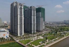Vốn ngoại đổ vào bất động sản sụt giảm mạnh có đáng lo?
