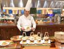 Lễ hội Ẩm thực đường phố Thái Lantại Khách sạn Windsor Plaza