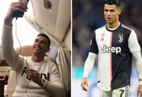 Ronaldo trở thành cầu thủ tỷ phú đầu tiên trên thế giới