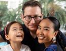 Đoan Trang không ngại khi con gái thể hiện 'thái độ' trên sóng truyền hình