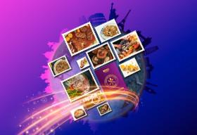 Khám phá ẩm thực thế giới và nhận quà giá trị cùng Tập đoàn WMC