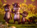 Khám phá thế giới động vật siêu đáng yêu trong 'Giải Cứu Cây Ước Nguyện'