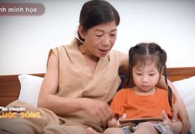 Giáo dục giới tính ở trẻ em – Câu chuyện không bao giờ cũ