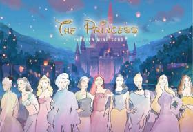 Nguyễn Minh Công chính thức công bố show 5 năm làm nghề mang tênThe Princess