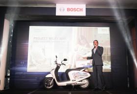 Bosch ứng dụng công nghệ mới, hỗ trợ quá trình nuôi con bằng sữa mẹ cho phụ nữ Việt