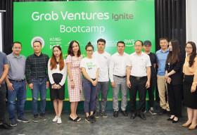 Grab khởi động Grab Ventures Ignite nhằm góp phần thúc đẩy hệ sinh thái khởi nghiệp Việt Nam