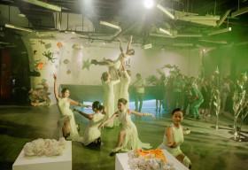 Ra mắt mô hình môi trường làm việc đương đại Toong Gold Coast