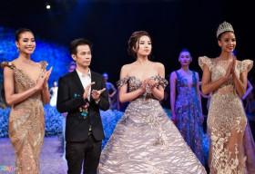 Sau Covid-19, Hoàng Hải đăng cai tổ chức VIP Fashion Show cùng Lãnh sự quán Ý