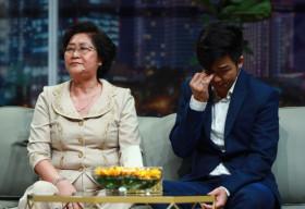 Quách Tuấn Du hối hận vì từng cản trở tình duyên của mẹ