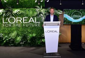 L'Oréal công bố kế hoạch phát triển bền vững đến năm 2030
