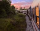 The Vietage lăn bánh, mở ra trải nghiệm đẳng cấp thương gia du lịch bằng tàu hỏa