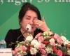 Chủ tịch HĐQT Quốc Cường Gia Lai bật khóc vì 'lực bất tòng tâm' dự án Bắc Phước Kiển