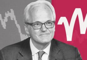 """David Winton -Tỷ phú người Anh """"bật mí"""" nguyên tắc vượt qua giai đoạn thị trường khó khăn và đầy bất ổn"""