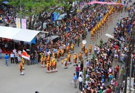 Festival Huế dời sang năm 2021