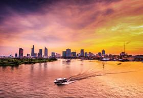 Du lịch hè đáng nhớ cùng Park Hyatt Saigon