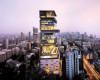 Chiêm ngưỡng siêu biệt thự ở Mumbai của tỷ phú giàu nhất châu Á