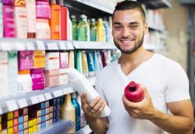 Loạt lưu ý khi sử dụng các sản phẩm tạo kiểu cho tóc các chàng trai không nên bỏ qua