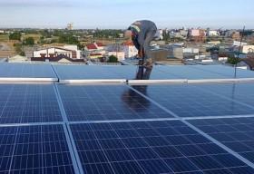 Ồ ạt đầu tư điện mặt trời mái nhà để hưởng giá cao