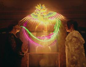 First look 'Gái già lắm chiêu V': Hé lộ những thước phim tráng lệ về sóng gió gia tộc xứ Huế