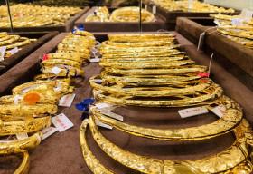 """Giá vàng về 50 triệu đồng, người mua ăn """"trái đắng"""" mất 12 triệu đồng/lượng"""