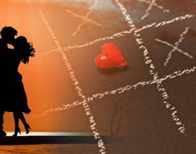 Người cùng bạn đi đến cùng, mới là tình yêu đích thực…