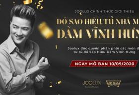 Công ty của Dương Triệu Vũ chính thức mở bán số lượng đồ hiệu của Mr.Đàm