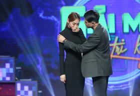 Linh Chi tiết lộ lý do chưa làm đám cưới với Lâm Vinh Hải
