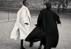 BST thời trang mùa thu 2020 của H&M: Vẻ đẹp từ chất liệu tái chế