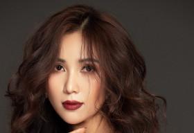 'Rụng tim' với gu thời trang càng ngày càng 'chất ngất' của Hoa hậu cải lương Như Huỳnh