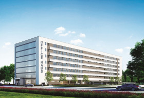 Cushman & Wakefield Việt Nam chính thức được chọn làm đại lý cho thuê củaDự án OfficeHaus