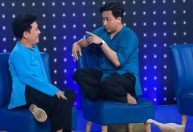 Trấn Thành – Trường Giang 'họp chợ', bàn tán về chồng sắp cưới của Liêu Hà Trinh