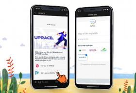 UpRace 2020 chính thức khởi động, hướng đến 3 triệu km chạy bộ vì tổ chức xã hội