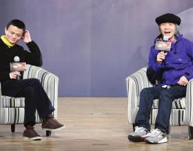 """Bị Jack Ma hỏi """"kém duyên"""": Tôi chỉ kiếm 19,1 tỷ NDT/ngày, còn anh thì sao?, cách Châu Tinh Trì trả lời là lý do 80% thành công được quyết định bởi EQ của một người"""