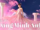 """Đặng Minh Anh – mẫu nhí xinh đẹp """"gây sốt"""" tại Siêu sao mẫu nhí Việt Nam 2020"""