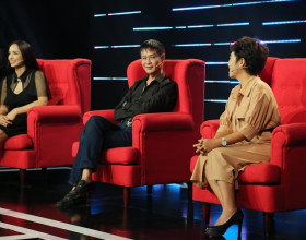"""Đạo diễn Lê Hoàng """"nói kháy"""" MC Quyền Linh: """"1 tỉ đồng mà ông nói cứ như cỏ rác"""""""