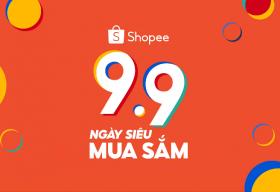 TRESemmé hợp tác cùng Shopee nâng cao trải nghiệm mua sắm trực tuyến với sự kiện 9.9 Ngày Siêu Mua Sắm