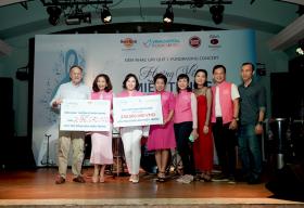 VinaCapital Foundation gây quỹ hơn 530 triệu VND qua chiến dịch 'Hướng về miền Trung'