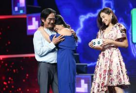 Nghệ sĩ Ngân Quỳnh tiết lộ từng cãi lời mẹ, trốn nhà bỏ đi theonghệ sĩ Văn Chung