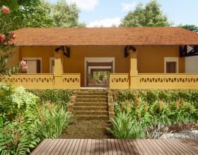 Khách sạn The Secret Côn Đảo sẽ mở cửa khu biệt thự vào tháng 11