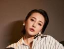 'Lệnh Phi' Lý Thuần cắt phăng mái tóc dài quen thuộc, trở thành nữ tổng tài bá đạo trong dự án mới