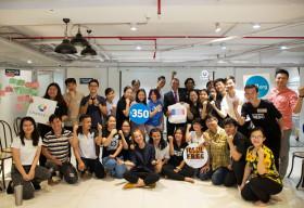 Diễn đàn tham vấn đưa tiếng nói thanh niên miền Nam vào các chương trình Hành động vì Khí hậu