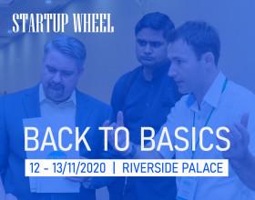Startup Wheel 2020 tiếp tục 'lăn bánh' với hơn 1900 dự án đến từ 20 quốc gia