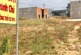 Nhiều địa phương ra tay ngăn bất động sản bị 'thổi giá'